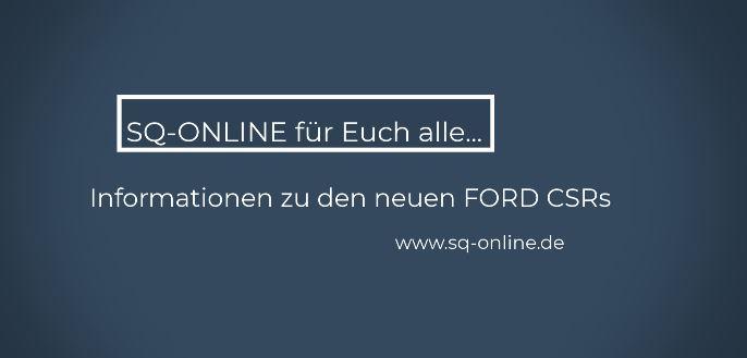 Fordcsr