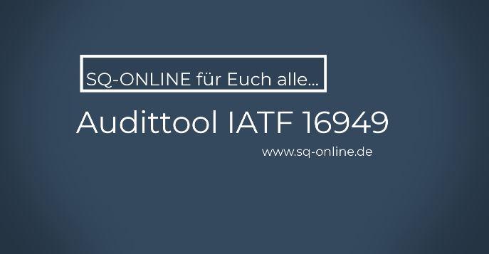 audittooliatf16949